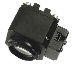 SCI-One - Single Channel LED illuminator for microscope by in2int, Thorlabs SM1 thread mount